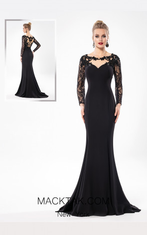 So Lady 6043 Front Dress