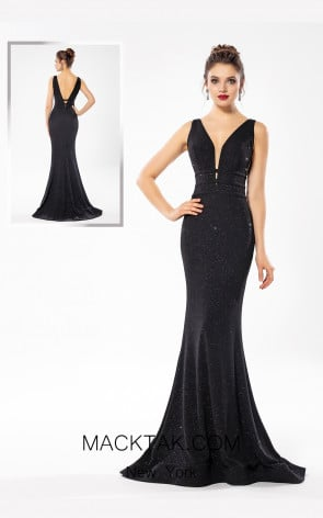 So Lady 6047 Front Dress