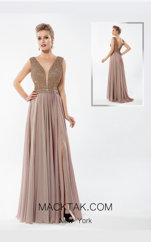 So Lady 6050 Front Dress