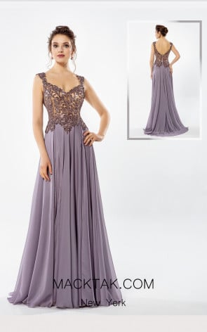 So Lady 6051 Front Dress