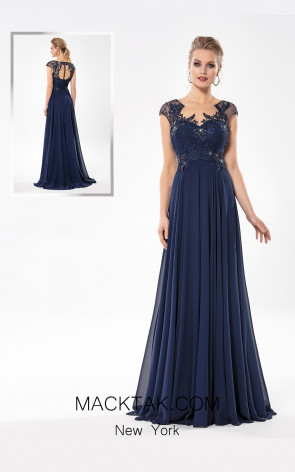 So Lady 6052 Front Dress