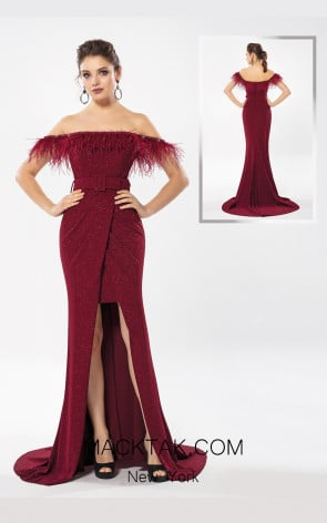 So Lady 6064 Front Dress