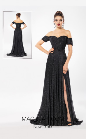 So Lady 6066 Front Dress