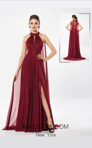 So Lady 6067 Front Dress