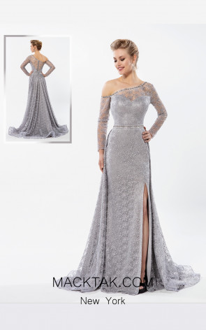 So Lady 6070 Front Dress