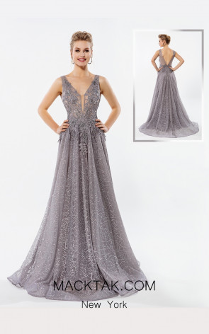 So Lady 6071 Front Dress