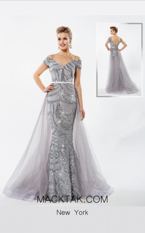 So Lady 6073 Front Dress