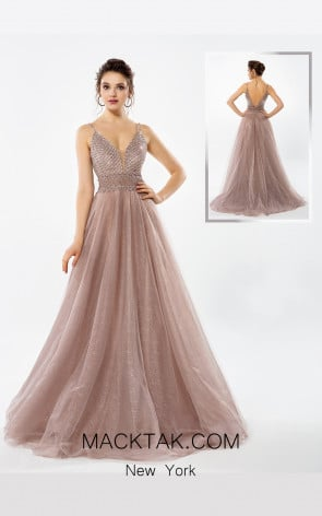 So Lady 6075 Front Dress