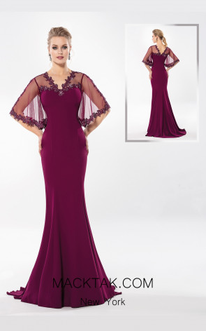 So Lady 6079 Front Dress