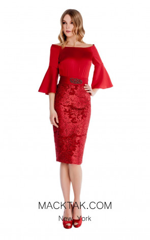 Sonia Pena 1180006 Dress