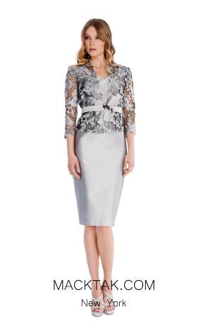 Sonia Pena 1180016 Evening Dress