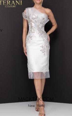 Terani 2011C2003 Front Dress