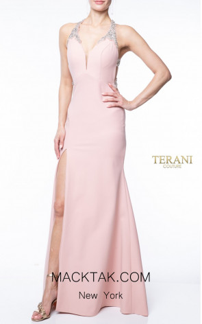 Terani coutur 1922E0224 Front Dress