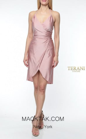 Terani Couture 1921H0346 Front Dress
