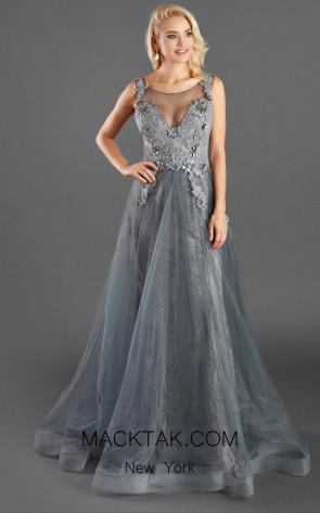 Zorani New York 6280 Dress