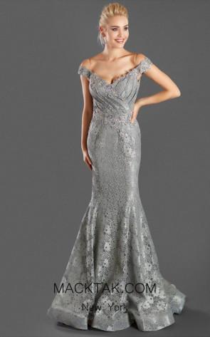 Zorani New York 6283 Dress