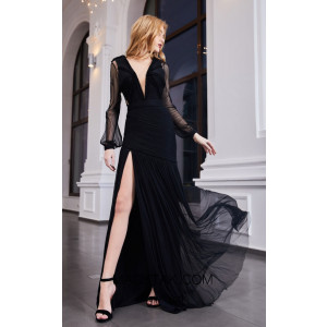 Cristallini SKA963 Evening Dress