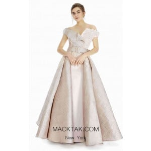 In Couture By Kiwi 4377 Dress