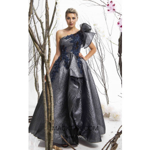 In Couture By Kiwi 4649 Dress