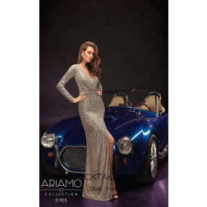 Ariamo E1903 Dress