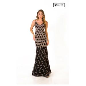 Three N 1812 Dress
