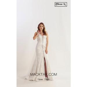 Three N 4013 Dress