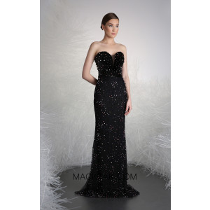 Tony Ward 19 Evening Dress