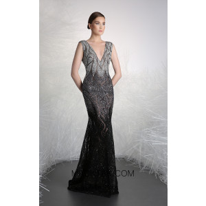 Tony Ward FW21 Evening Dress