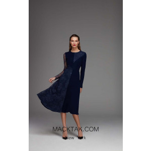 Victoria by Scalpers Jess Evening Dress