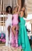 Tarik Ediz 50618 Front Dress