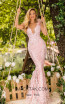 Tarik Ediz 50652 Front Dress