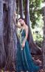 Amarca 9014 Side Dress