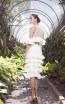 Amarca 9029 Back Dress