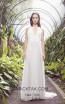 Amarca 9039 Front Dress