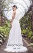 Amarca 9040 Back Dress