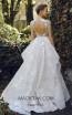 Ange Etoiles Janel Ivory Back Bridal Dress