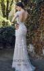 Ange Etoiles Velari Ivory Back Bridal Dress