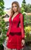 Cristallini SKA1036 Front Dress