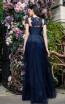 Cristallini SKA1038 Back Dress