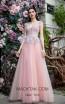 Cristallini SKA1039 Front Dress