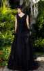 Cristallini SKA1044 Back Dress