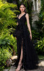 Cristallini SKA1044 Front Dress