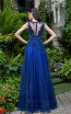 Cristallini SKA1046 Back Dress