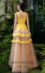 Cristallini SKA1049 Back Dress