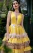 Cristallini SKA1049 Front Dress