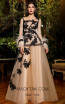 Cristallini SKA1050 Front Dress