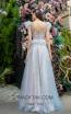 Cristallini SKA1051 Back Dress