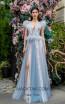 Cristallini SKA1051 Front Dress