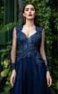 Cristallini SKA1053 Front Dress
