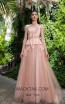 Cristallini SKA1055 Front Dress